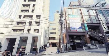 NKG東京ビル 外観